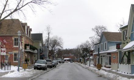 Main Street Unionville: Activities to expect this holiday season