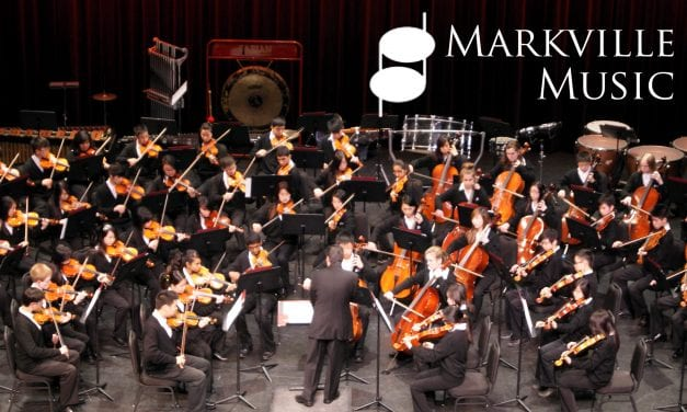 Markville's music program leads with opportunities