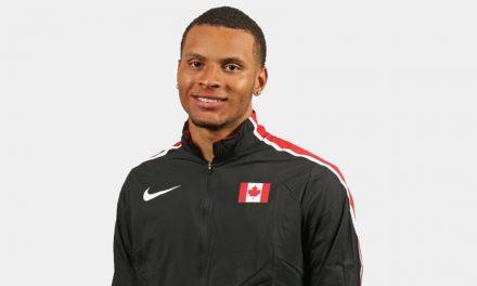 Athletics Canada nominates 46 athletes to Canada's 2018 Commonwealth Games team