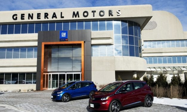GM adds to Markham's high-tech hub