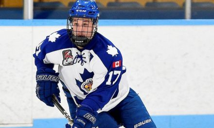 Royals roundup: Markham gets three of four points