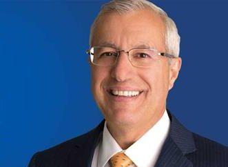 Interim leader says he won't run in March leadership race