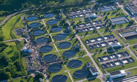 Plan to improve phosphorus removal unveiled