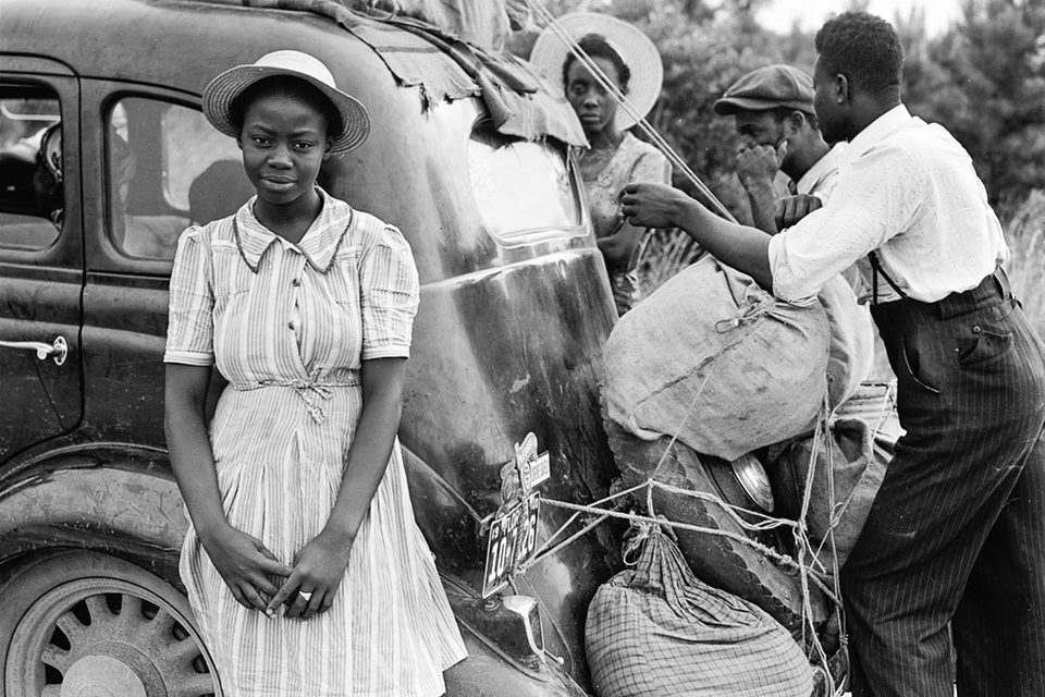 Top five movies to watch during Black History Month