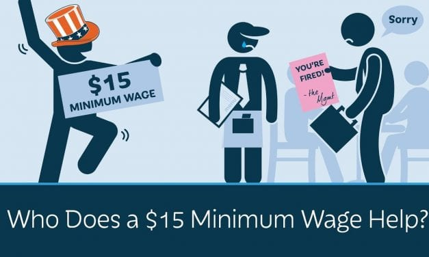 Minimum wage change may see minimum good
