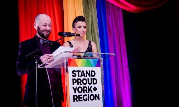York Region's pride on display at Angus Glen