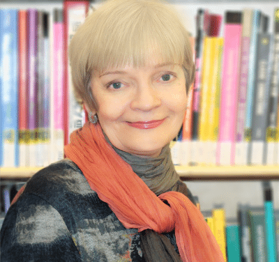 Markham Public Library CEO named librarian of the year
