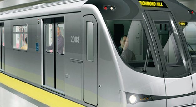Job numbers: a case for the subway to Markham