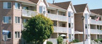 Region to retrofit social housing facilities