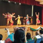 Republic Day celebrations in Markham
