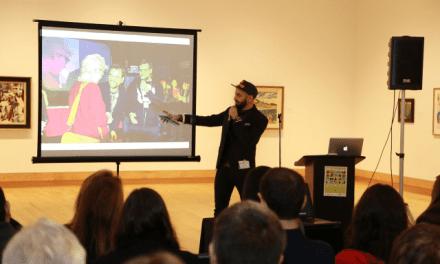 PechaKucha Nights: Connecting the Community