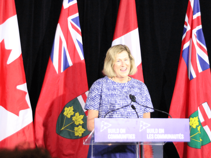 Ontario investing over $750,000 to repair and upgrade community agencies