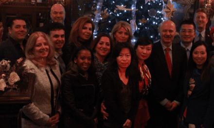 Canada China Trade Innovation Alliance