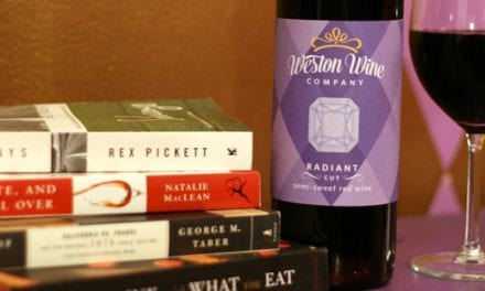 Where wine meets drama