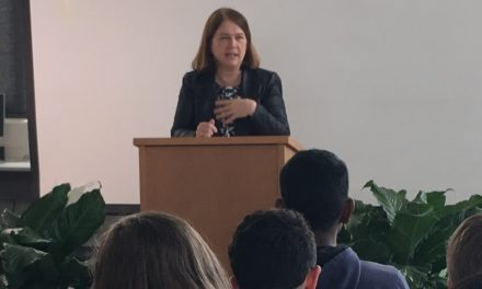 MP Philpott Explains New Federal Budget