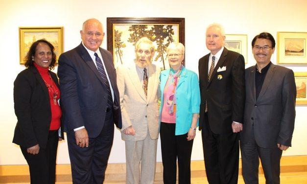 Varley marks twenty years with new exhibits