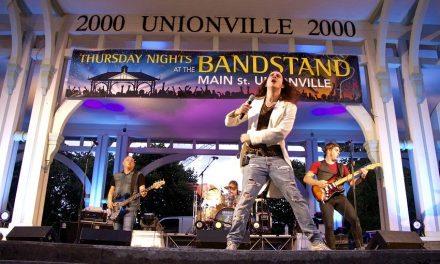 Summer bandstand concerts return for ninth season