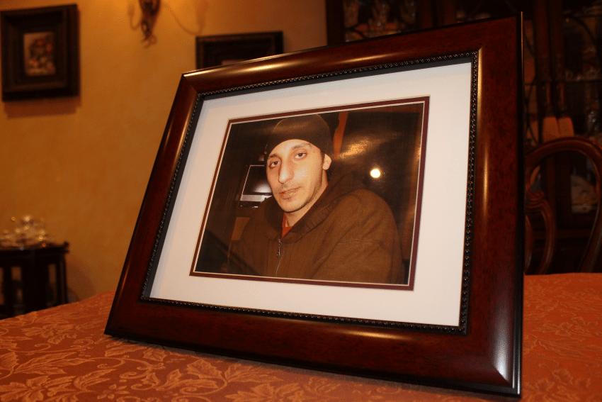 Annual memorial golf tournament honours Dino Raponi