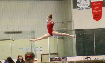 TriStar Gymnastics Club triumphs at Easterns