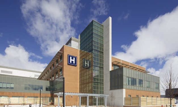 MSH recognized at European Healthcare Design Awards