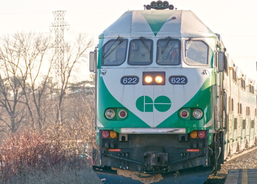 GO expands with 17 new train trips