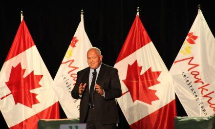 Mayor's address touts City's advances