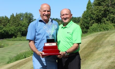 2017 Unionville Charity Golf Classic