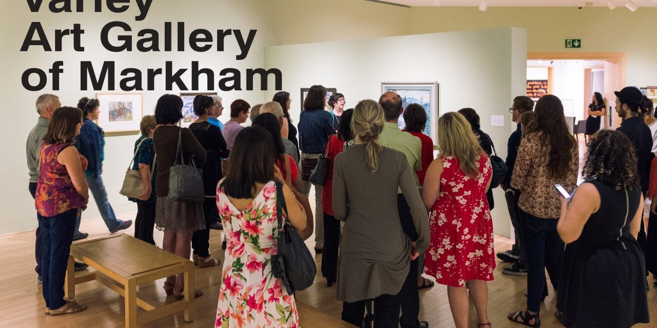Varley Art Gallery readies for diverse exhibitions
