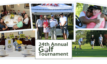 Golf tourney to raise funds for disabled adults