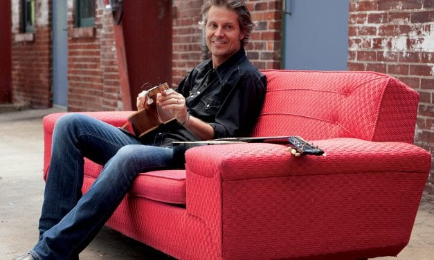 Varley Art Gallery welcomes Canadian music legend Jim Cuddy