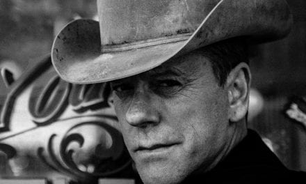 Kiefer Sutherland to perform at Discovery Gala