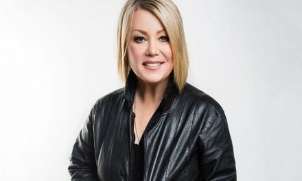 Jann Arden performs in Markham