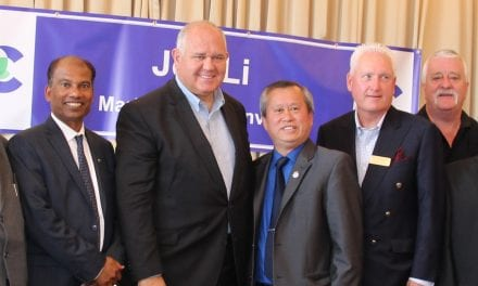 Regional councillor sets his eyes on Queen's Park