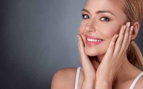 Healthy skin requires your commitment, not a miracle