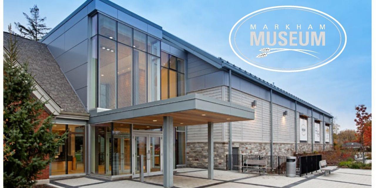 Markham Museum readies for seasonal fun