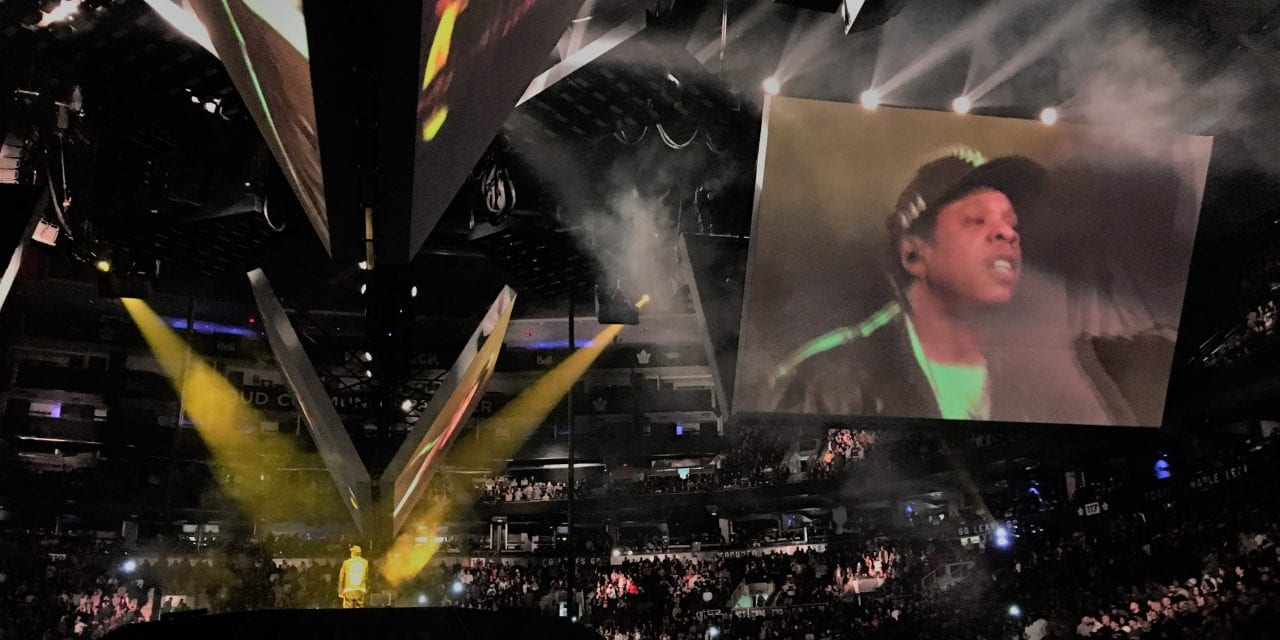 GTA Entertainment: Jay Z delivers a one-man show in Toronto