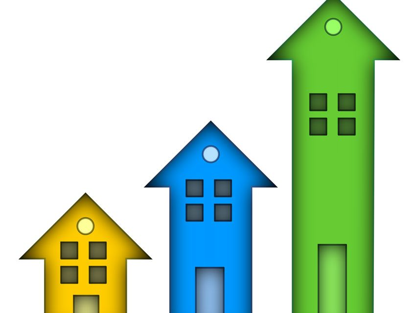 New buyer stress test set to limit home price appreciation in 2018