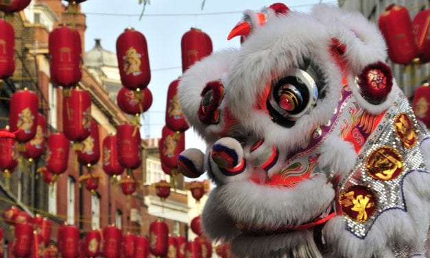 Celebrate Chinese New Year in Markham with local festivities