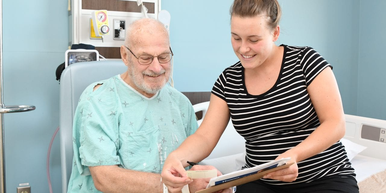 Helping patients better manage post-hospital care