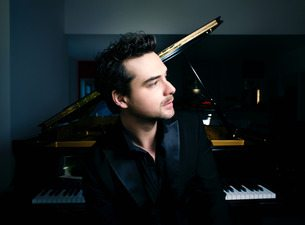 Michael Kaeshammer combines elements of jazz and blues