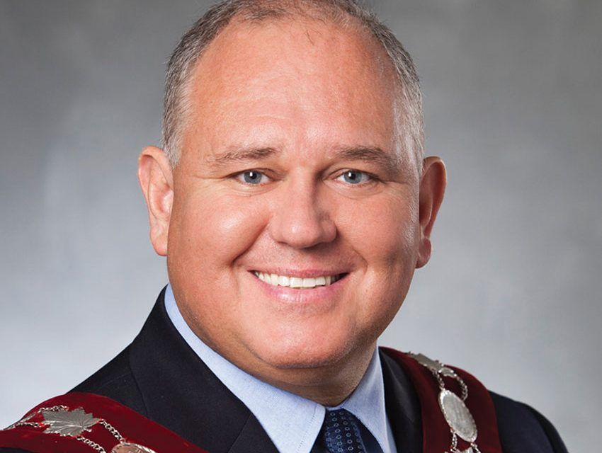 Statement from Mayor Frank Scarpitti on the one-year anniversary of the Quebec City mosque shooting