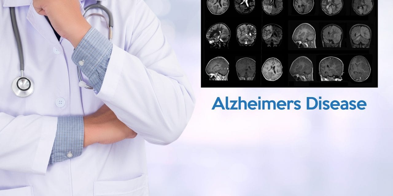 National Alzheimer's awareness campaign: open your mind