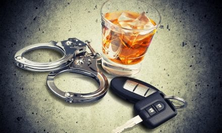 Impaired driving statistics concern police chief