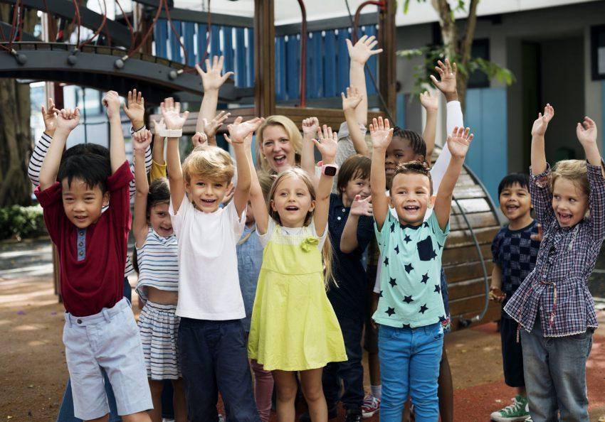 Kindergarten, French immersion registration