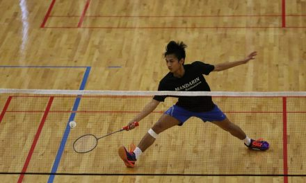 Amateur badminton players to compete at Bujak Open