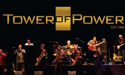 Tower of Power celebrates 50th anniversary