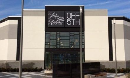 Saks OFF 5TH fills Sears closure void