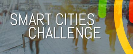 Markham entering the Smart Cities Challenge