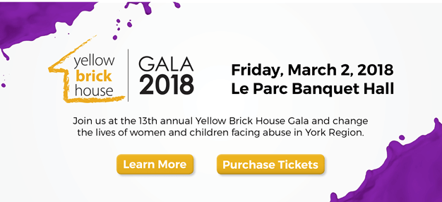 Yellow Brick House gala to highlight need for education