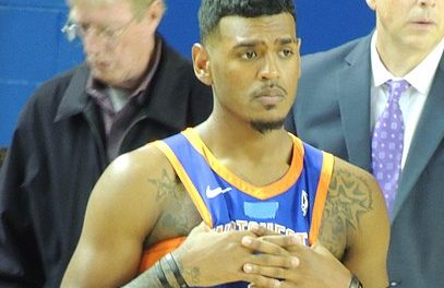 Markham's Rathan-Mayes signs with NBA Grizzlies